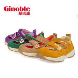 基诺浦机能鞋网上都是假货吗?