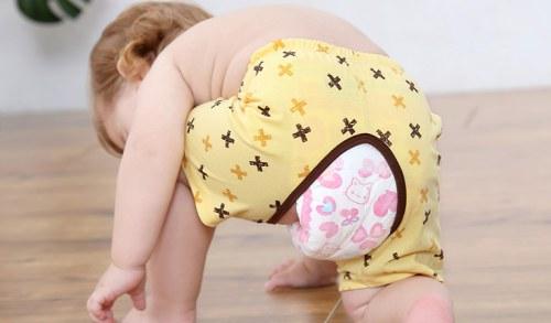 婴儿开档裤可能穿到几岁?