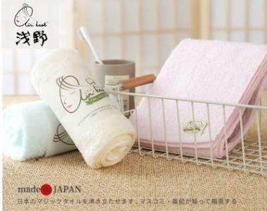 AIR KAOL浅野毛巾有那么好吗?天猫京东日本AIR KAOL毛巾正宗吗?