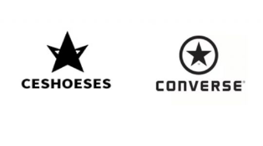 CESHOESES童鞋的质量怎么样?美国CESHOESES鞋和美国CONVERSE哪个真的,有何区别?