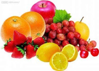 坐月子吃水果最好是热水泡过后再吃