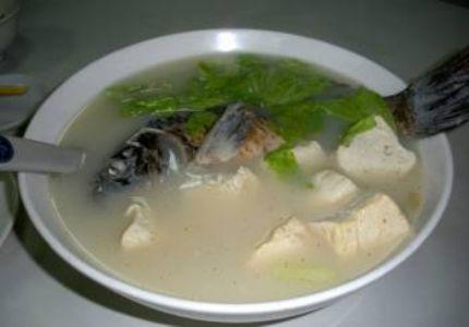 产后恶露不净喝鱼汤都有效吗?